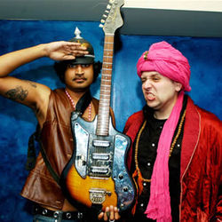 King Khan & The Shrines