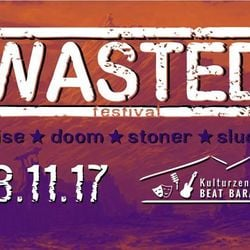 Wasted Festival 2017